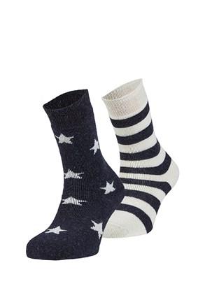 2 pack топлещи чорапи Estrella
