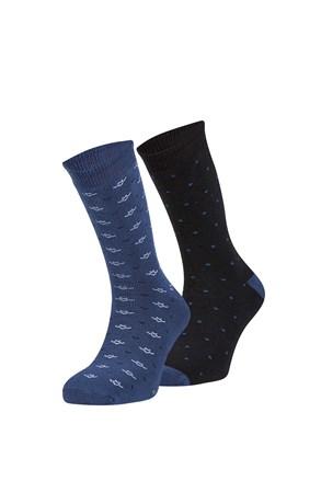 2 pack топлещи чорапи Jorge