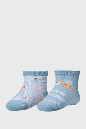 2 pack чорапи за момчета Baby boy