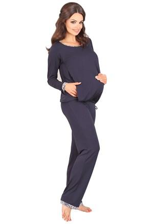 Пижама за бременни и кърмачки Adria