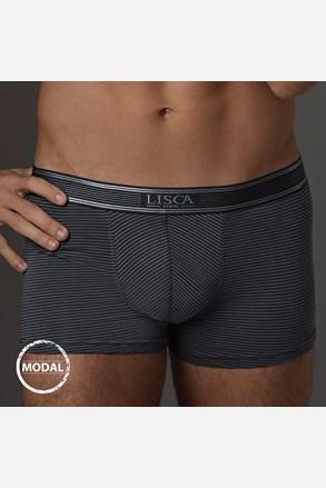 Мъжки боксерки LISCA Zeus Modal Graphite