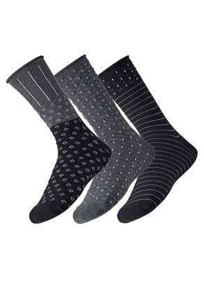 3 pack мъжки чорапи Birk