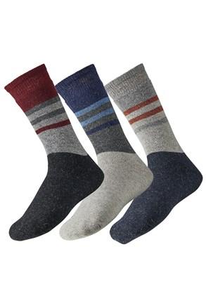 3 pack мъжки чорапи Angora
