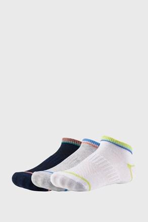 3 PACK спортни чорапи за момчета Fantasia