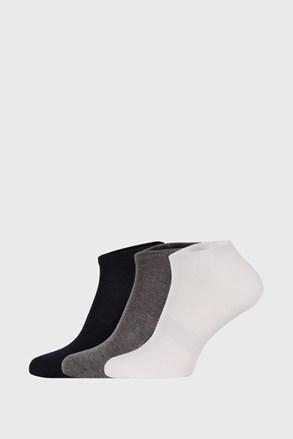 3 PACK детски спортни чорапи Basic