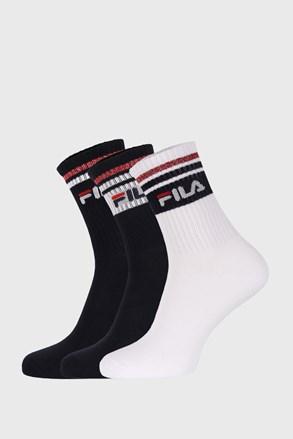 3 PACK дамски чорапи FILA Malia