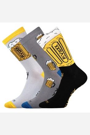 3 packмъжки чорапи PiVoXX II