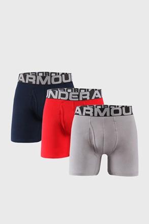 3 PACK боксерки Under Armour Cotton
