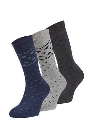 3 pack топлещи чорапи Tomas