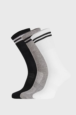 3 PACK по-дълги чорапи Grover