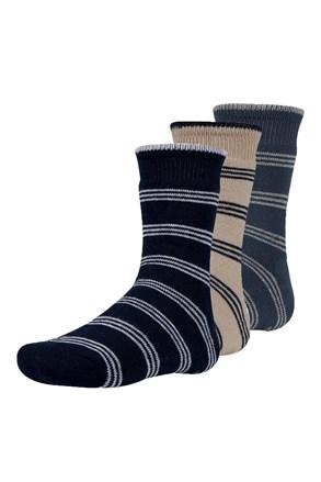 3 pack детски топлещи чорапи Rakr