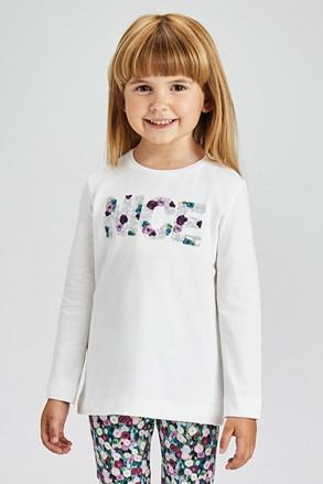 Блуза за момичета с дълъг ръкав Mayoral Nice