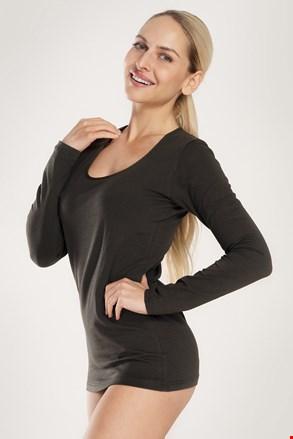 Дамска памучна блуза Fabia Limited