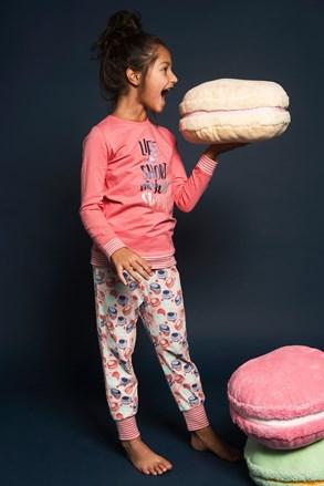 Пижама за момичета Sweet life