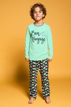 Пижама за момчета Bon Voyage
