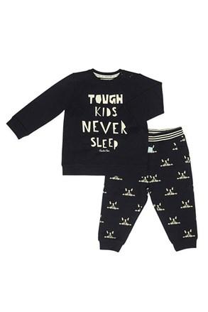 Пижама за момчета Bulldogs