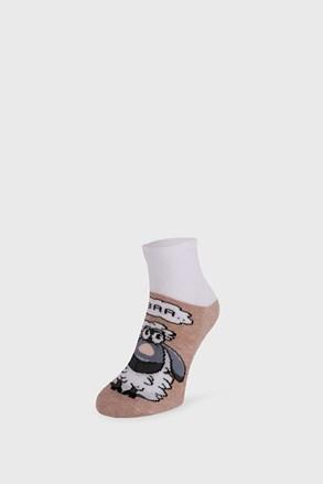 Детски чорапи Sheep