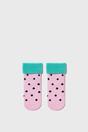 Чорапи за момичета Jahůdka
