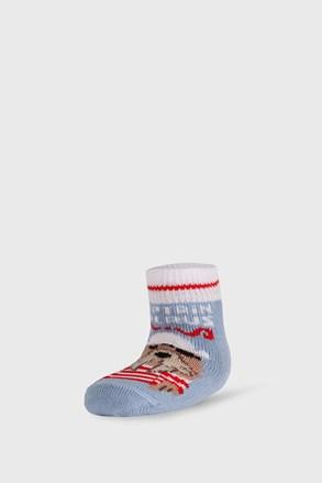 Чорапи за момчета Captain Walrus