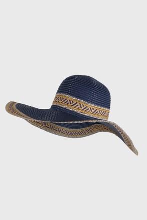 Дамска шапка с периферия Loukia