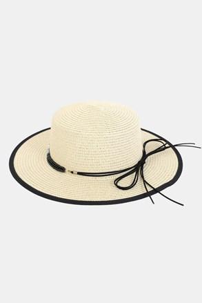 Дамска шапка с периферия Olivia