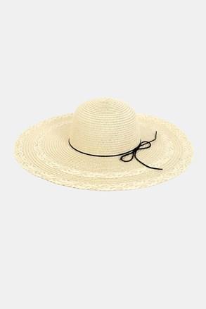 Дамска шапка с периферия Sara