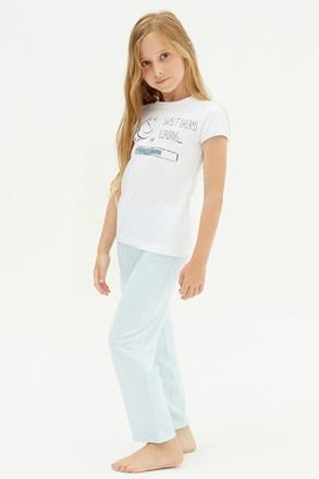 Пижама за момичета Dreams
