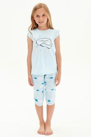 Пижама за момичета Sweet dream