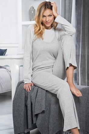 Дамски комплект Kairi сив