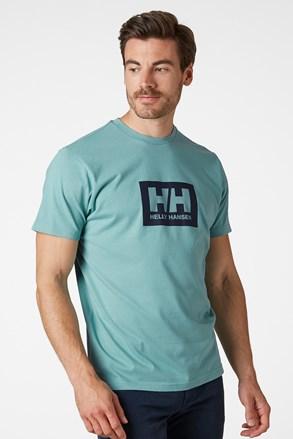 Мъжка зелена фланела Helly Hansen