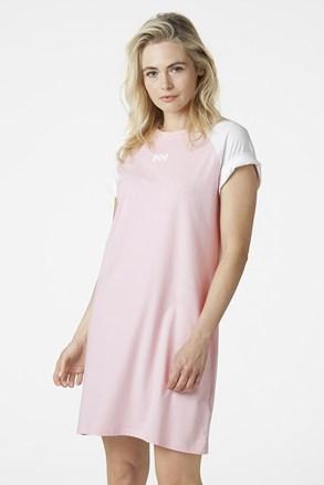 Розова дамска рокля Helly Hansen