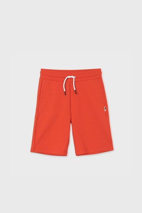 Червени шорти за момчета Mayoral Hibicus