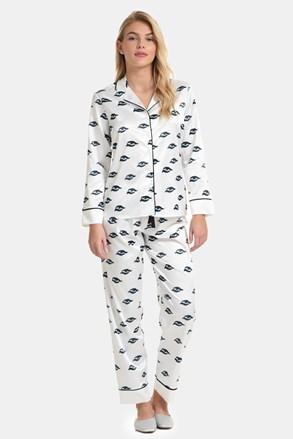 Сатенена пижама Ojos
