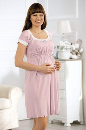 Нощничка за бременни Beatrice
