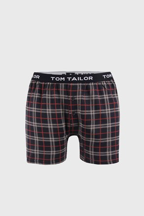 Карирани боксерки Tom Tailor