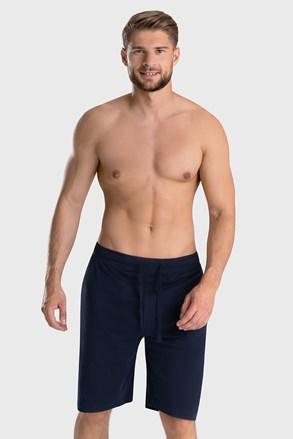 Тъмносини пижамени шорти Tom Tailor