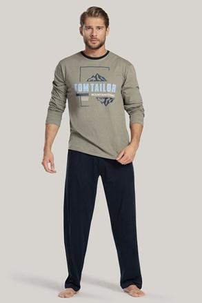 Каки пижама Tom Tailor Mountain