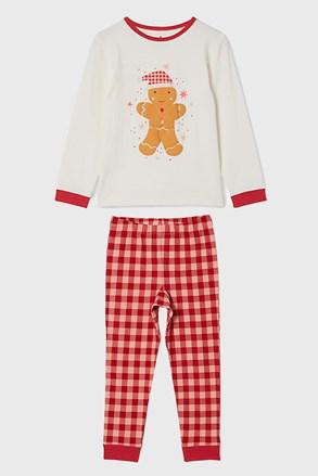 Пижама за момичета Florence