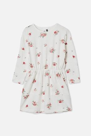 Флорална рокля за момичета Sigrid