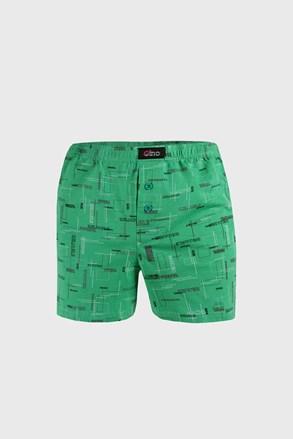 Зелени шорти Macho
