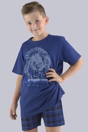 Пижама за момчета King