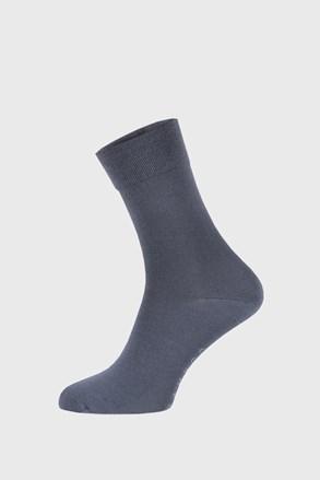 Чорапи Bamboo класик тъмносиви