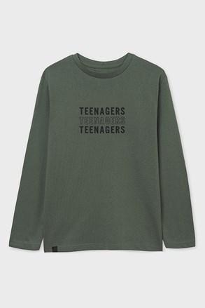 Блуза за момчета с дълъг ръкав Mayoral Teenagers