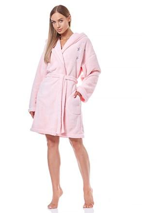 Дамски топлещ халат Sally