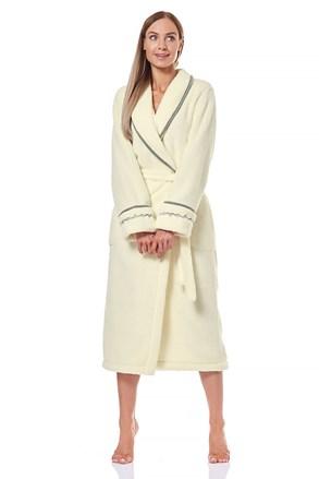 Дамски топлещ халат Julia