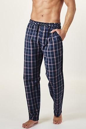 Карирани пижамени шорти