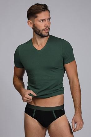 Мъжки сет от тениска и слипове Raw man залени