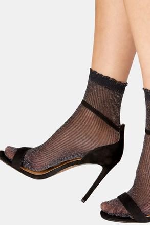Дамски чорапи Sparkle Rib