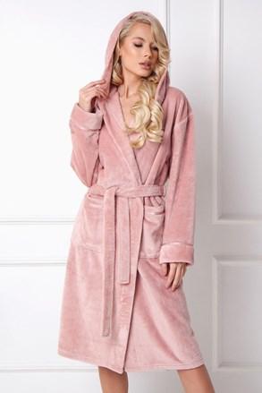 Дамски топлещ халат Adeline