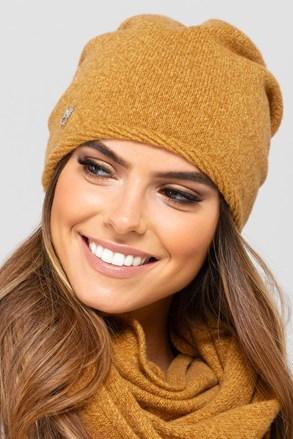 Дамска вълнена шапка Anna